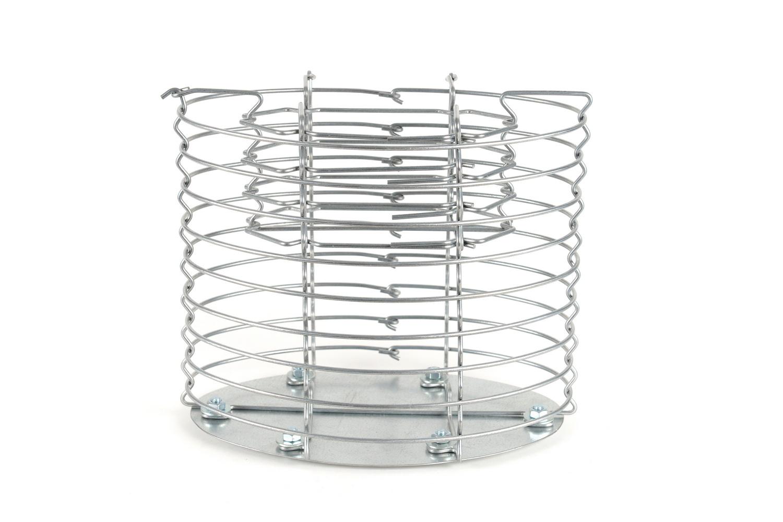 Design Gabionen Oval