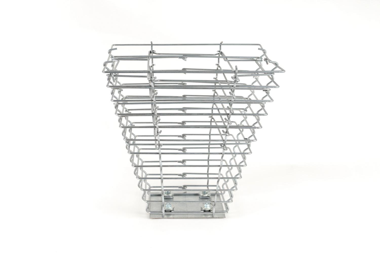 Design Gabionen Trapezium