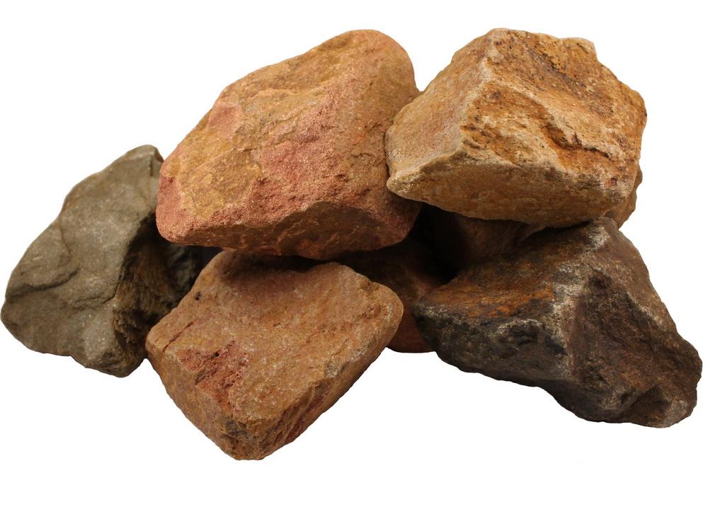 Greywacke Stone 60-80mm