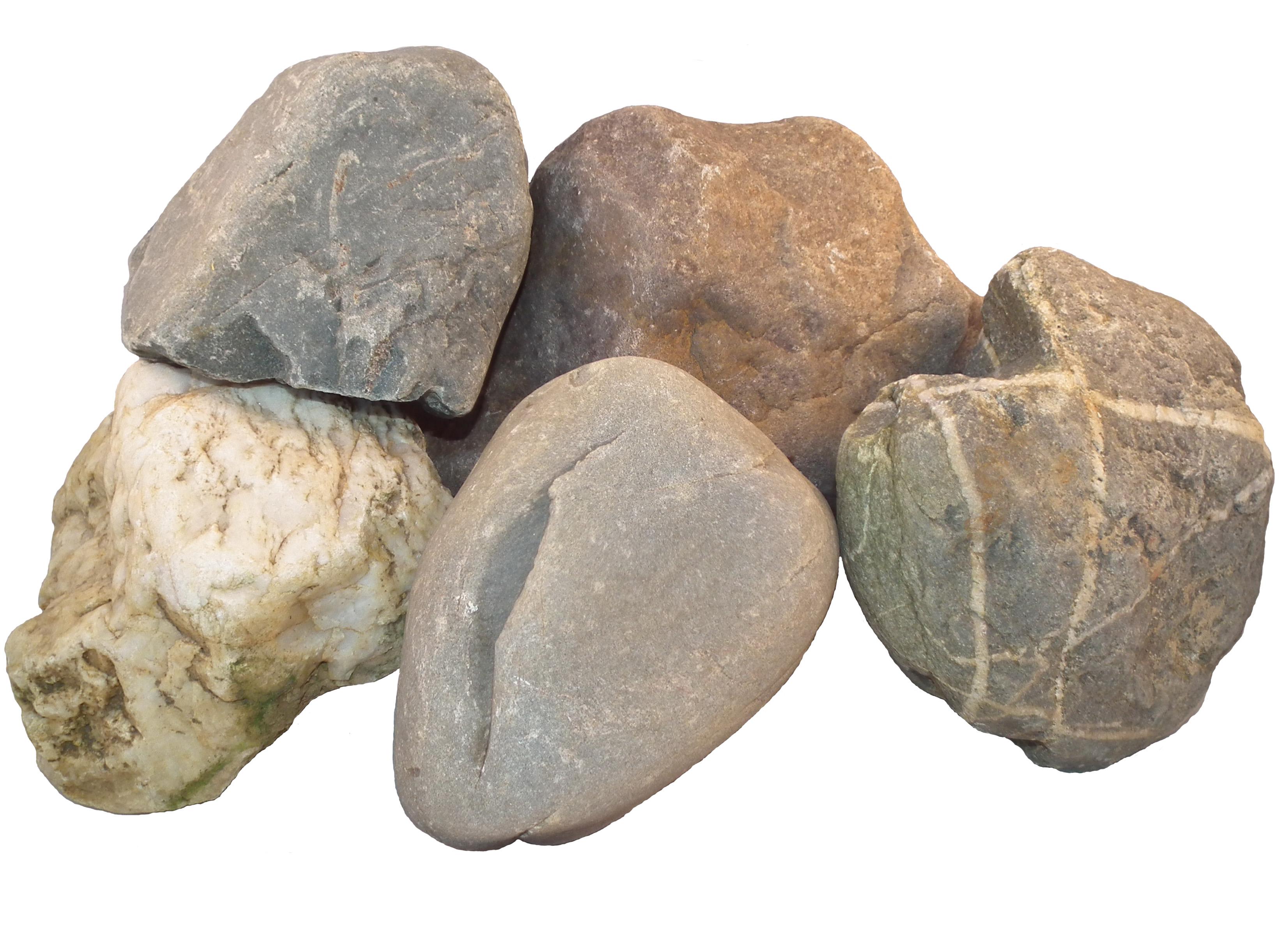 Maas Boulders
