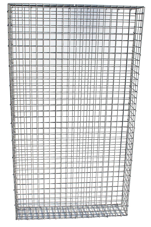 Standard Gabion (3ft 3 x 6ft 5)