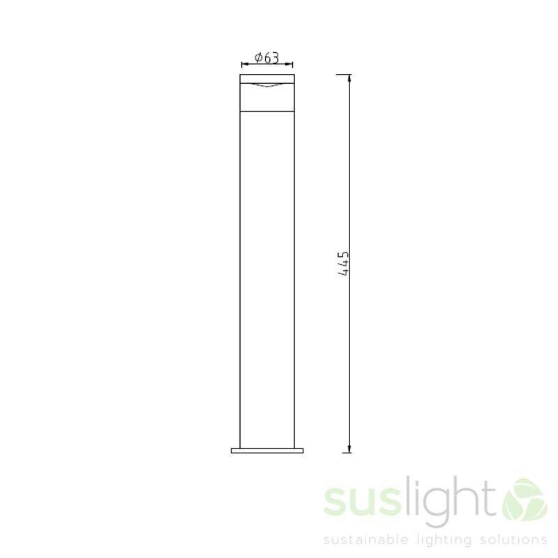 Sus Sense - 24V 2.0 Watt - specs