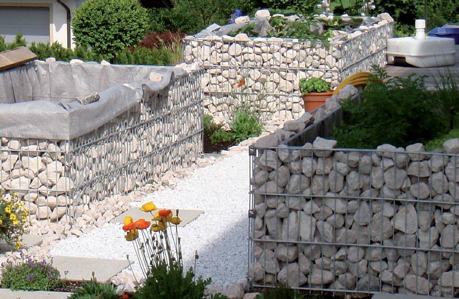 Weissenbacher stone 45-60mm